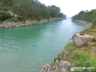 Descenso Sella;Lagos Covadonga-Picos Europa; senderos la palma la laguna de ruidera excursiones sing